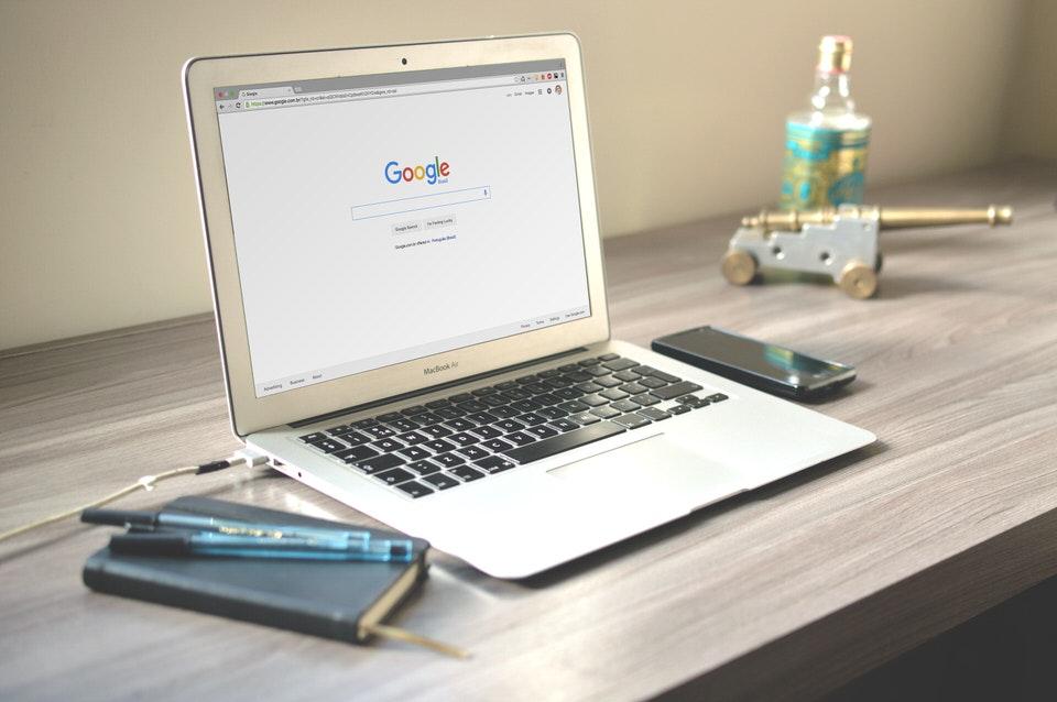 Google Suchmaschinen Optimierung vom Experten
